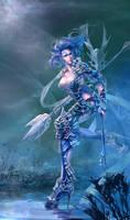 Fish Warrior