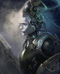 Odin robot
