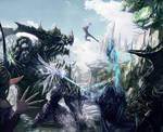 Beastslayer Wars