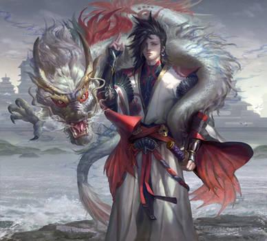 Onmyoji Susabi
