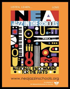 NEA Schools Ad