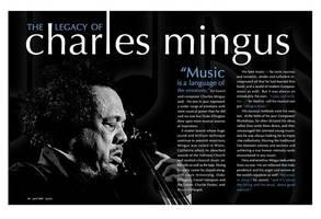 The Legacy of Charles Mingus