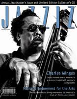 Jazziz Magazine Cover