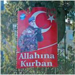 Allahina Kurban