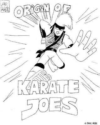 Karate Joes - origin 1