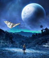 Papillon by MoAChuuuttt