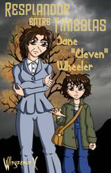 Jane Eleven Hopper - Resplandor entre Tinieblas by WingzemonX