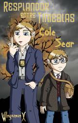 Cole Sear - Resplandor entre Tinieblas