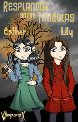 Esther y Lily - Resplandor entre Tinienblas