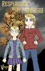 Abra Stone - Resplandor entre Tinieblas