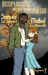 James y Mabel - Resplandor entre Tinieblas