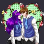 AT: Magic Love by MissRiku