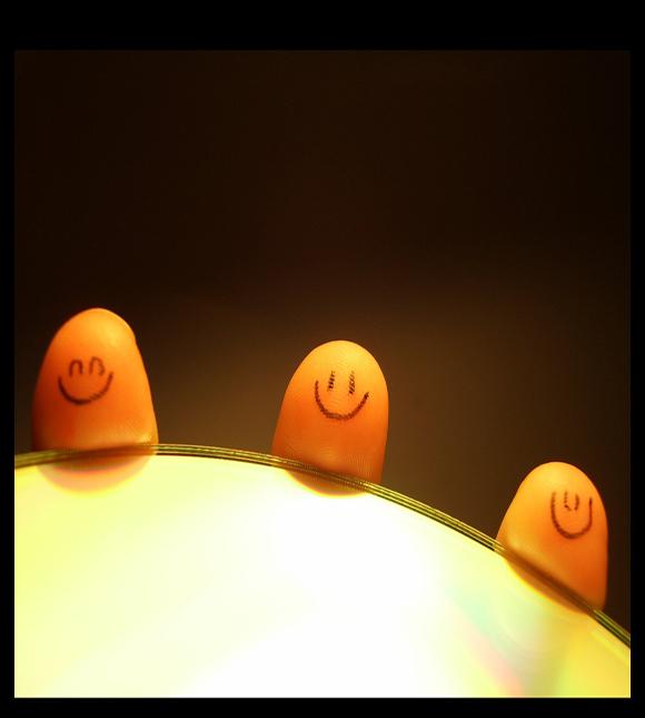 Smiles by ruinobrega