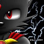 Enigma Kitsune Avatar by xsonic