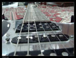 The Strings - Zero One