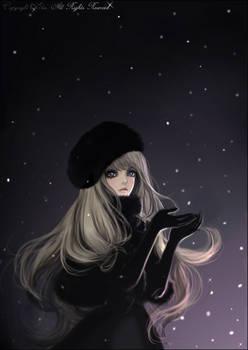 A Girl In Winter