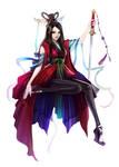 Taoist fairy
