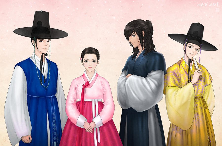 Image result for Sungkyunkwan Scandal 2010
