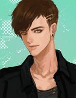 Boy by eliz7