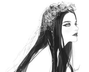 Eternal beauty by eliz7