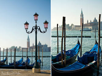 Venetian Morning by PictureElement