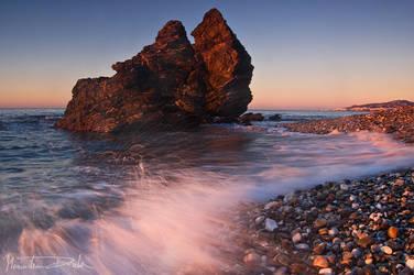 Stranded Rocks