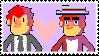 :Stamp: Pent x Khonjin
