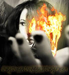 Pyromaniac by arabianpharoe