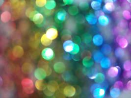 Rainbow Glitter Texture by Kuro-Yume11