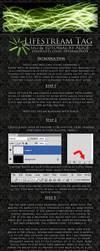 Lifestream signature tutorial by zummerfish
