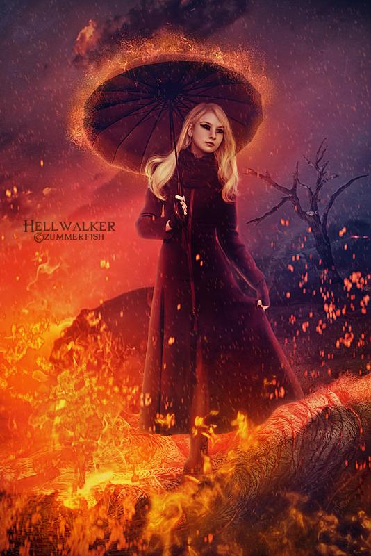 Hellwalker by zummerfish