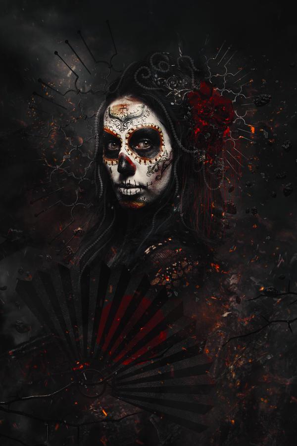 Muerte Eterna by zummerfish