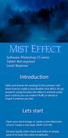Mist Effect Tutorial