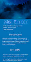 Mist Effect Tutorial by zummerfish