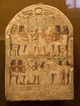 Egyptian Panel 3782