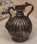 Bronze pitcher 4032