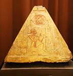 Egyptian pyramid 3767