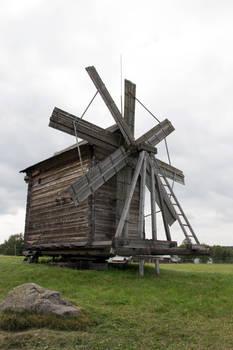 Windmill 3350