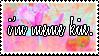 [ stamp | i'm meme kin. ] by saaros