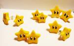 Super Mario Star Kindergarten