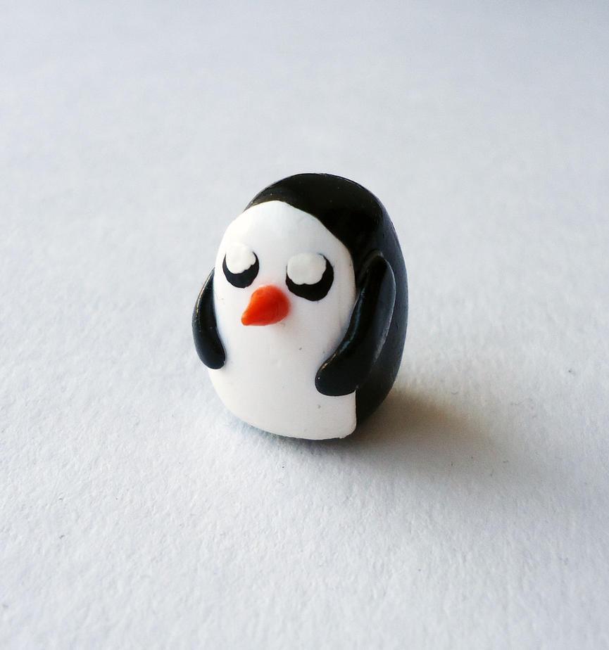 tiny Gunter by FrozenNote