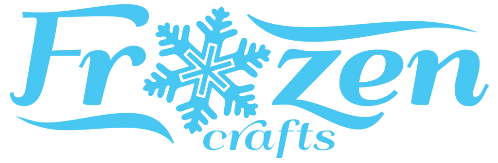 Frozen Crafts logo by FrozenNote