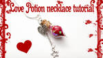 Love Potion necklace tutorial by FrozenNote