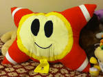 Prince Dreambert Pi'illo (Pillow)