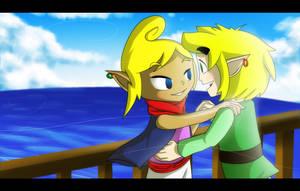 Sailing the Sea