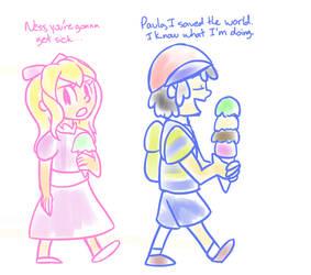 Ice Cream!?!?!11?
