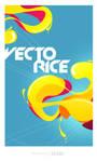 Vecto Rice by dubocreates