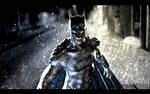 Batman 3D - Felipe Fierro