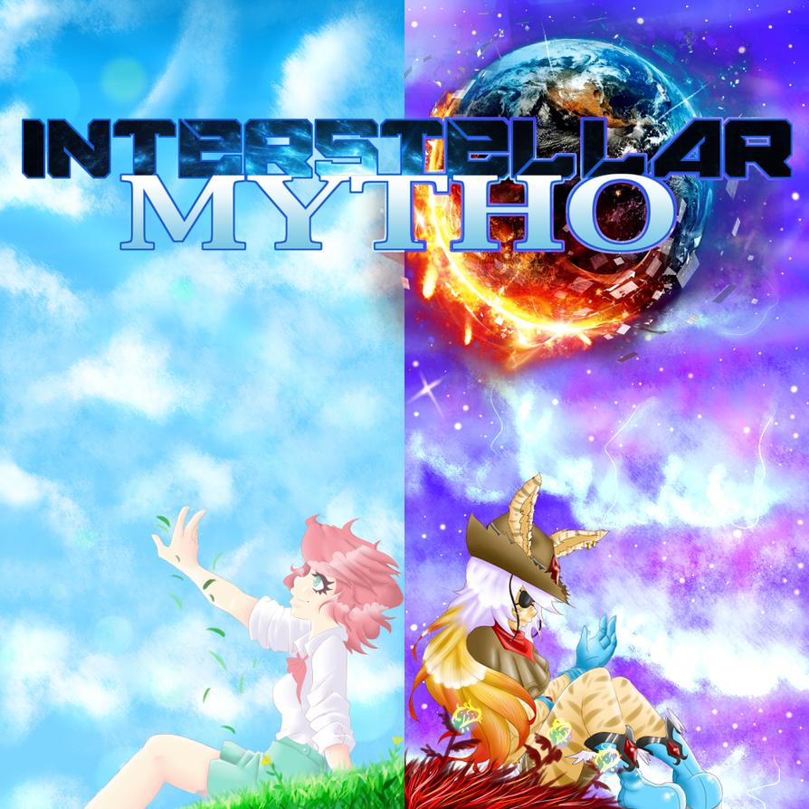 Interstellar Mytho's poster :33 by SteelNightHeaven