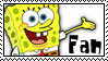 SpongeBob Fan by LittleStar87